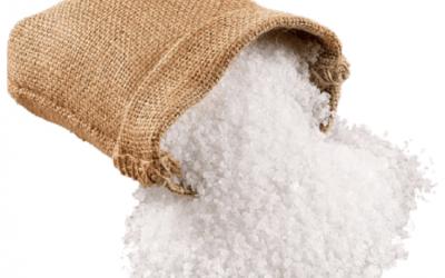 Hogy használd a sópárnát?